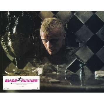 BLADE RUNNER Photo de film N04 - 21x30 cm. - 1982 - Harrison Ford, Ridley Scott