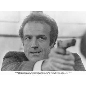 LE SOLITAIRE Photo de presse N04 - 20x25 cm. - 1981 - James Caan, Michael Mann