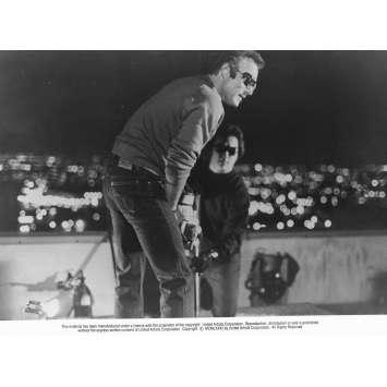 LE SOLITAIRE Photo de presse N03 - 20x25 cm. - 1981 - James Caan, Michael Mann