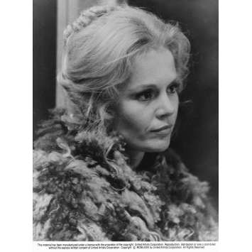 LE SOLITAIRE Photo de presse N02 - 20x25 cm. - 1981 - James Caan, Michael Mann