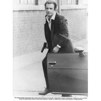 LE SOLITAIRE Photo de presse N01 - 20x25 cm. - 1981 - James Caan, Michael Mann