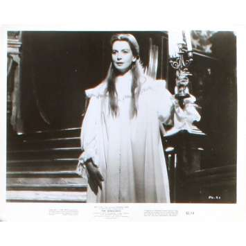 LES INNOCENTS Photo de film 1 20x25 - 1962 - Deborah Kerr, Jack Clayton