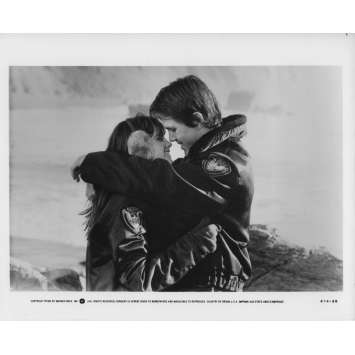 GOONIES Photo de presse US '85 Steven Spielberg Richard Donner Still N10