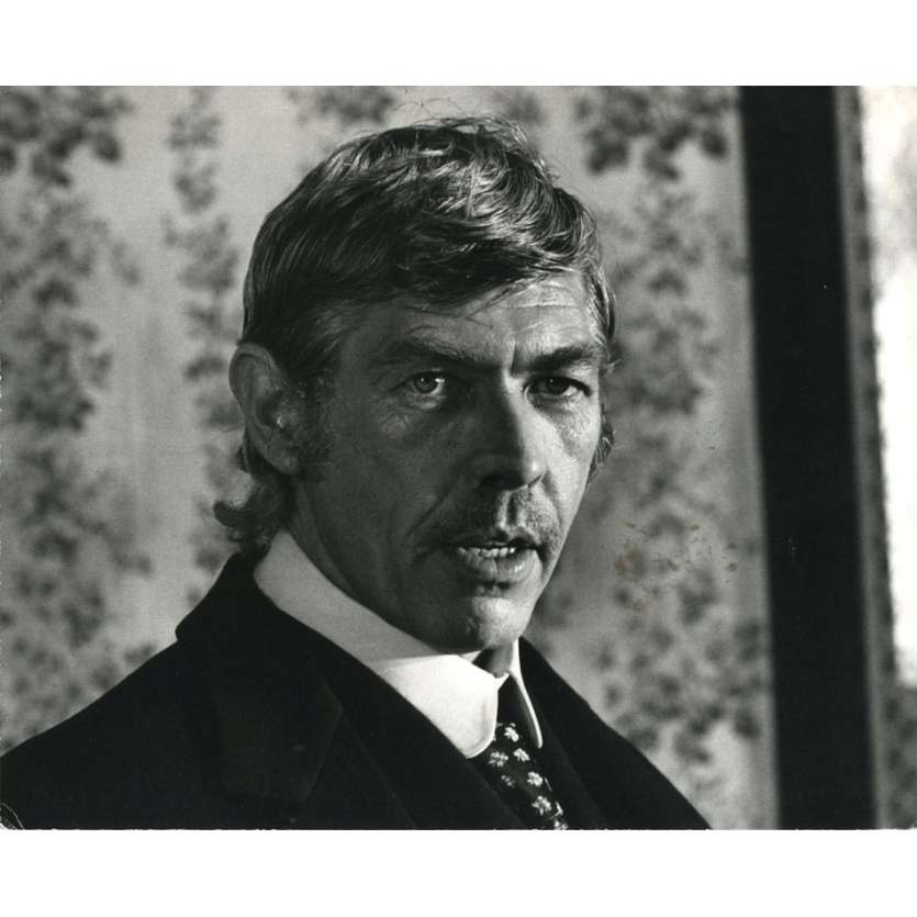 JAMES COBURN Photo de presse '75 Original Movie Still