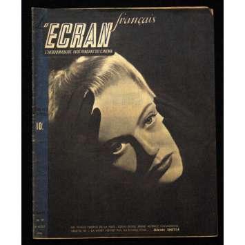 L'Ecran Français – N°059 – 1946 – Alexis Smith
