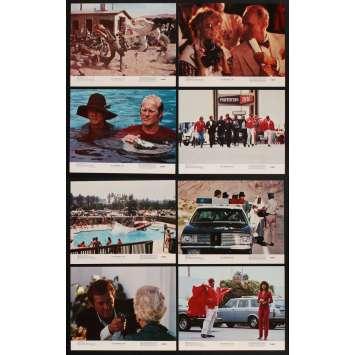 Mauvais-genres.com CANNONBALL Burt Reynolds USA 1981 Photos (8) Photos