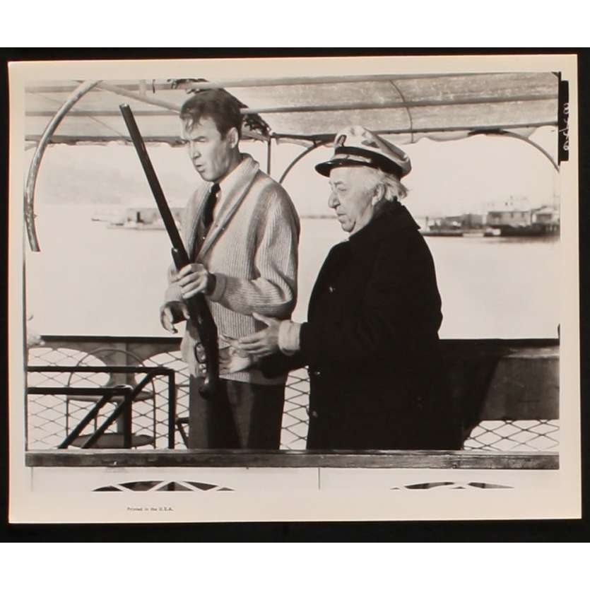 DEAR BRIGITTE Photo presse 20x25 US '65 James Stewart
