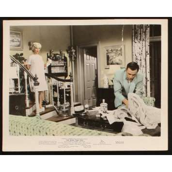 SEVEN YEAR ITCH Movie Still 8X10 '55 Marilyn Monroe Photo