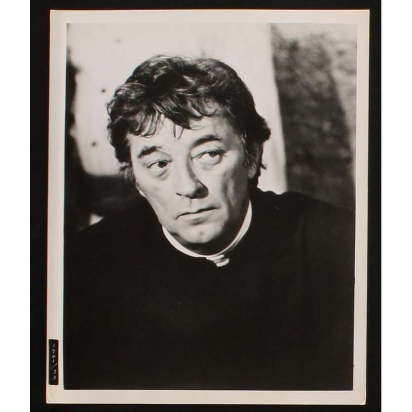 COLERE DE DIEU Movie Still 2 8x10 '72 Robert Mitchum