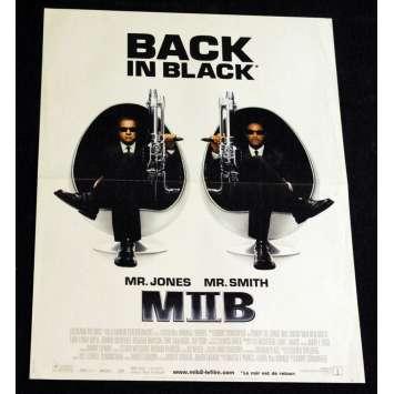 MEN IN BLACK 2 Affiche 40x60 FR '02 Will Smith