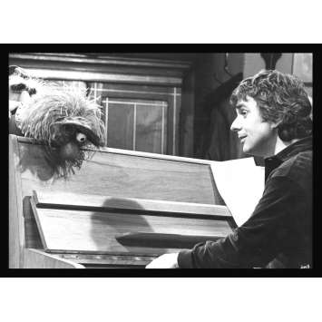 MUPPET SHOW Rare Photo de presse TV 1 US '79 Dudley Moore, Jim Henson