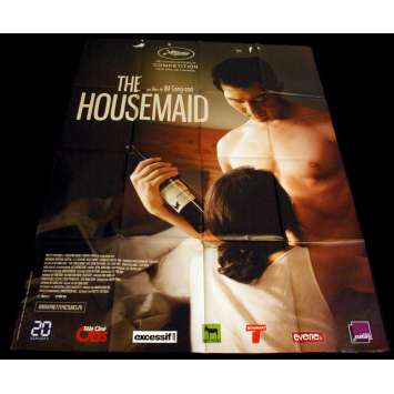 HOUSEMAID French Movie Poster 47x63 '10 Sang-soo Im, Hanyo