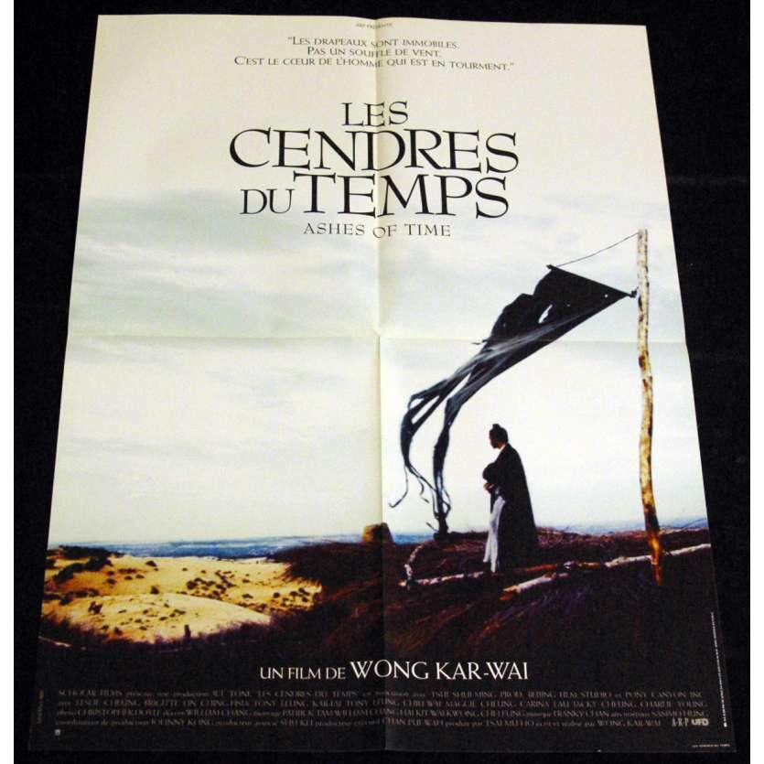 CENDRES DU TEMPS Affiche 60x80 '94 Wong Kar Wai, Dung che sai duk