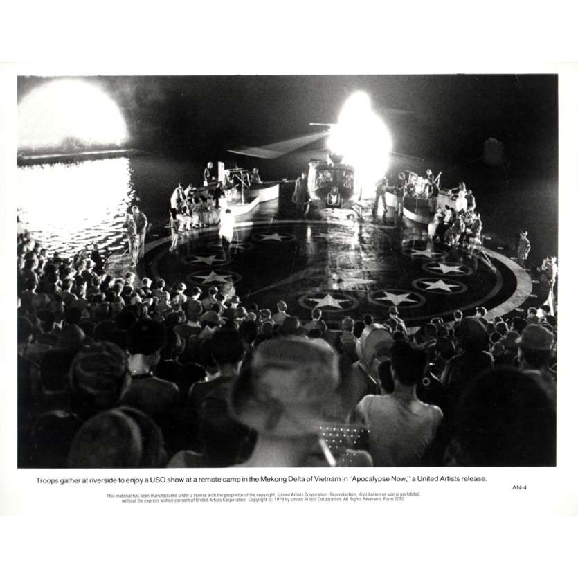 APOCALYPSE NOW Movie Still N4 - USA - 1979