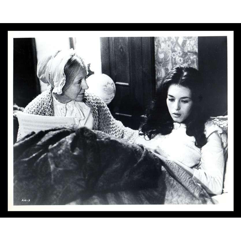 L'HISTOIRE D'ADELE H. Photo de presse N8 - 20x25 cm