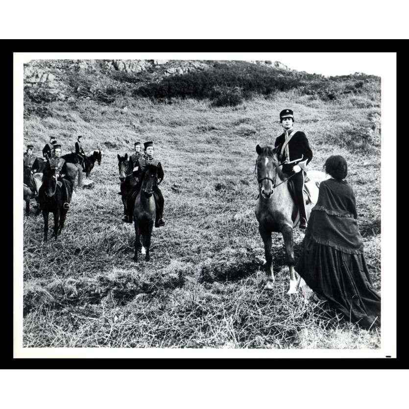 L'HISTOIRE D'ADELE H. Photo de presse N12 - 20x25 cm
