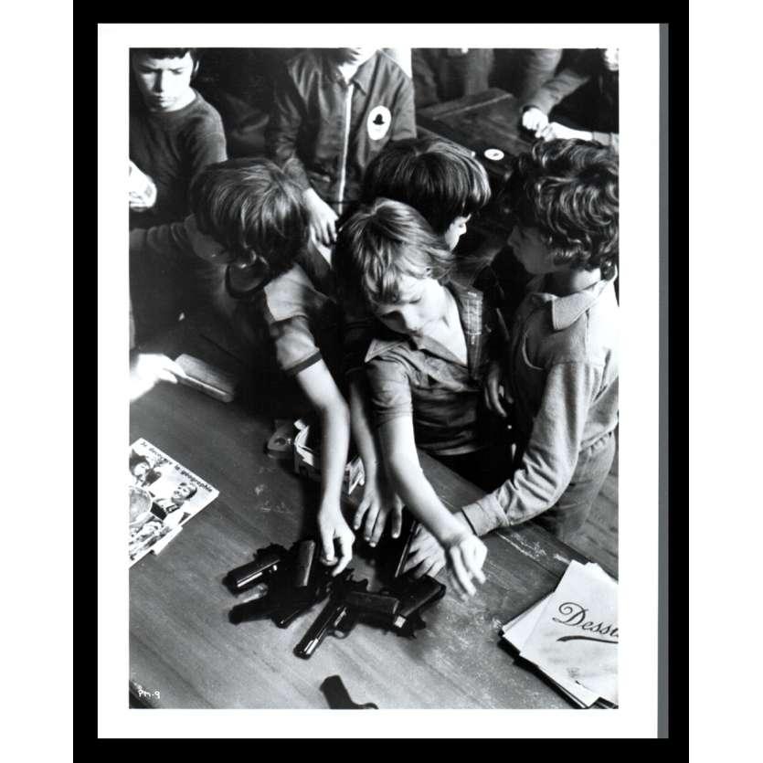 L'ARGENT DE POCHE Photo de presse N4 - 20x25 cm