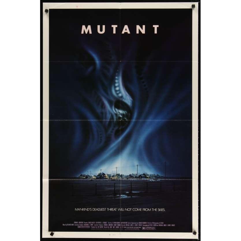 MUTANT Affiche du film - 69x102 cm