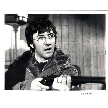 CHIENS DE PAILLE Photo de presse US N4 '72 Straw Dogs Sam Peckinpah Still