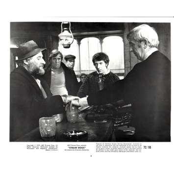 CHIENS DE PAILLE Photo de presse US N3 '72 Straw Dogs Sam Peckinpah Still