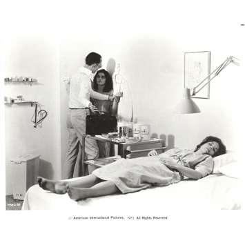 SŒURS DE SANG Photo de film N5 20x25 - 1973 - Margot Kidder, Brian de Palma