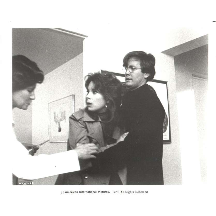 SŒURS DE SANG Photo de film N3 20x25 - 1973 - Margot Kidder, Brian de Palma