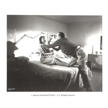 SŒURS DE SANG Photo de film N2 20x25 - 1973 - Margot Kidder, Brian de Palma