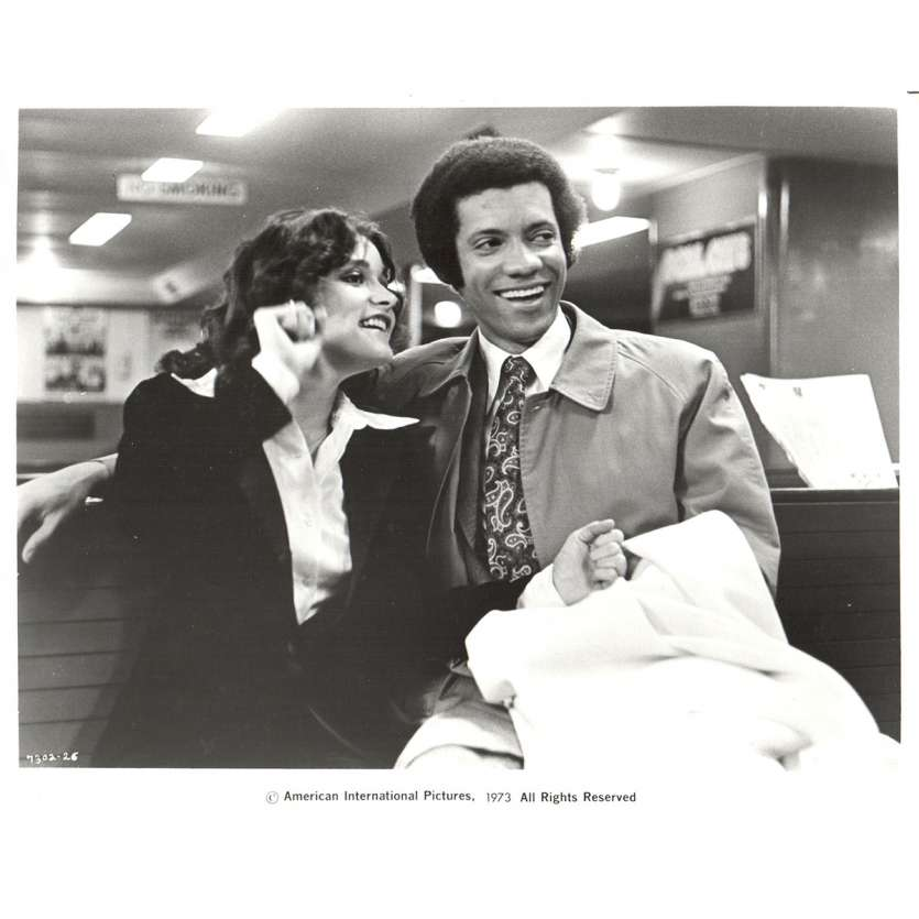 SŒURS DE SANG Photo de film N1 20x25 - 1973 - Margot Kidder, Brian de Palma