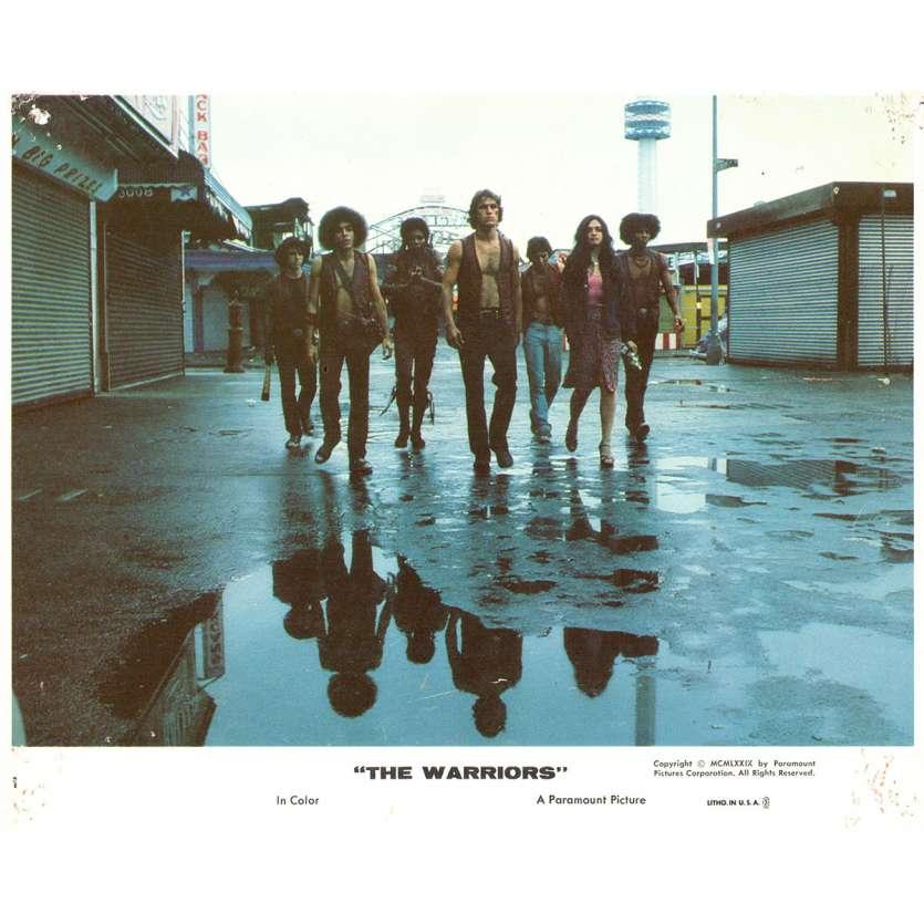 LES GUERRIERS DE LA NUIT Photo de film N1 20x25 - 1979 - Michael Beck, Walter Hill