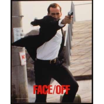 VOLTE FACE Photo de film N5 28x36 - 1996 - Nicolas Cage, John Woo