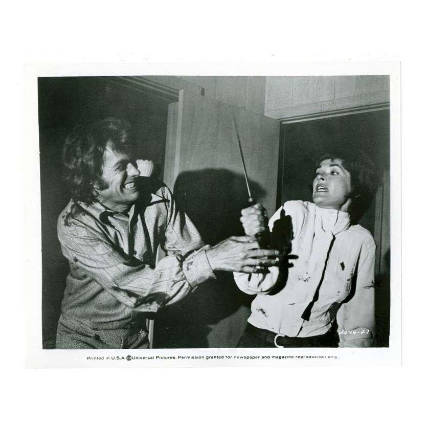 Mauvais-genres.com CLINT EASTWOOD Un Frisson dans la nuit USA 1971 Photo Photos