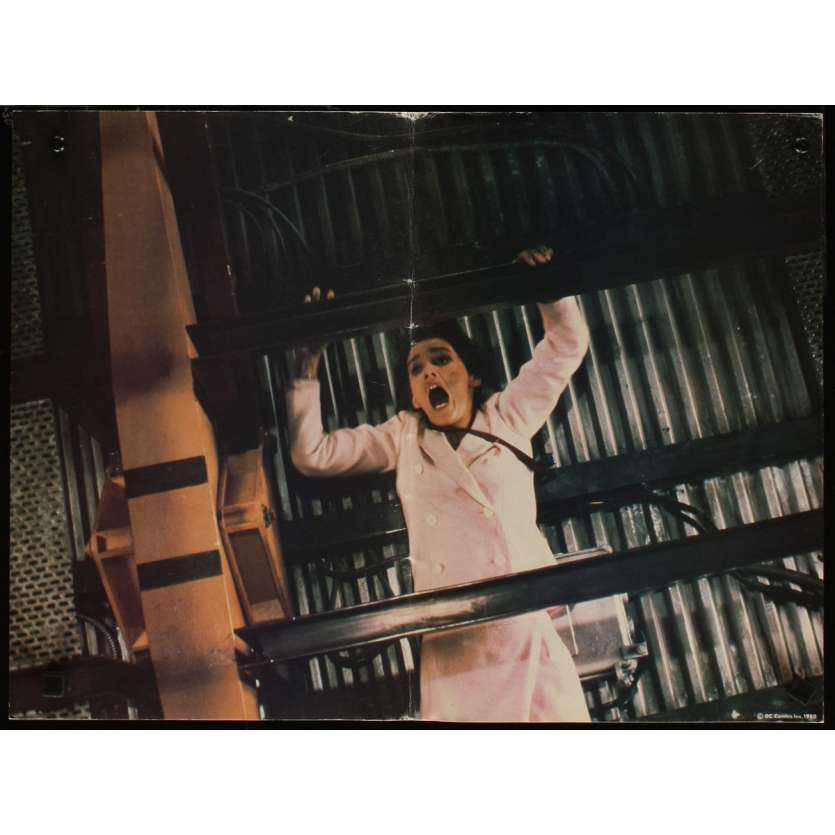 SUPERMAN 2 Photo de film 1 41x51 - 1981 - Christopher Reeves, Richard Lester