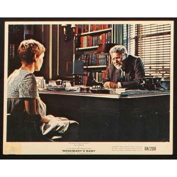 ROSEMARY'S BABY US Movie Still 1 8x10- 1968 - Roman Polanski, Mia Farrow
