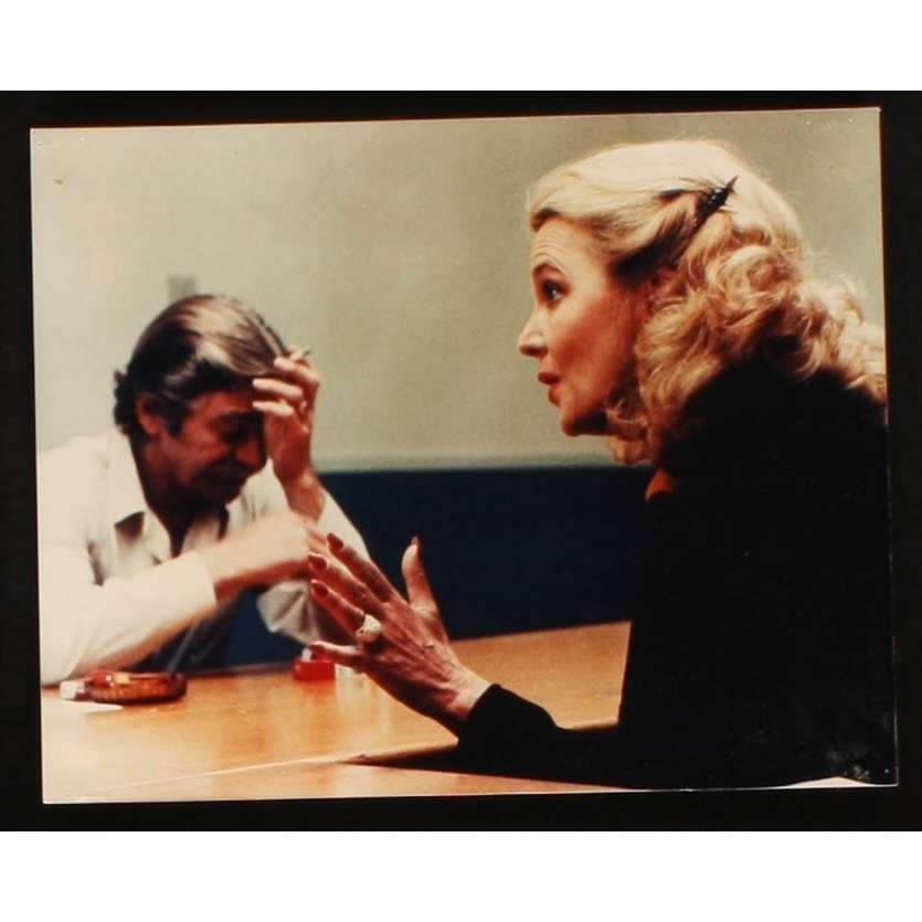 TORRENTS D'AMOUR Photo 4 20x25 - 1984 - John Cassavetes, Gena Rowlands