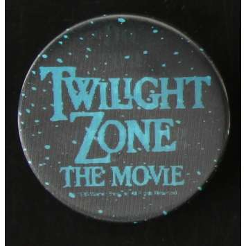 TWILIGHT ZONE Holo Button