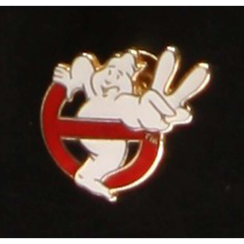 GHOSTBUSTERS 2 Pin