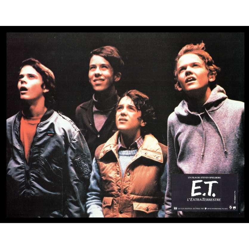 E.T. L'EXTRATERRESTRE Photo de film '82 Spielberg N3
