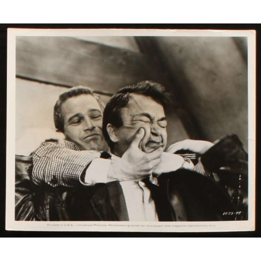 TORN CURTAIN US Movie Still 3 8x10 - 1966 - Alfred Hitchcock, Paul Newman