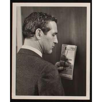 TORN CURTAIN US Movie Still 2 8x10 - 1966 - Alfred Hitchcock, Paul Newman