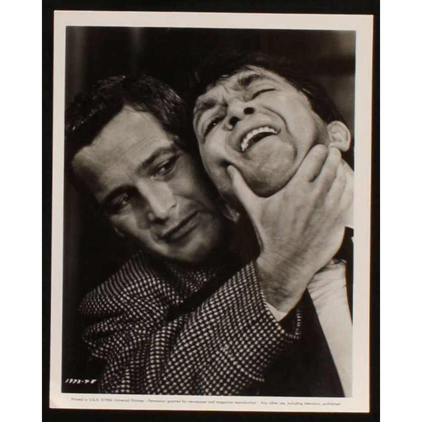 TORN CURTAIN US Movie Still 1 8x10 - 1966 - Alfred Hitchcock, Paul Newman