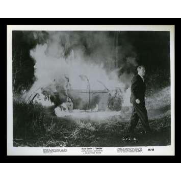 TOUCHEZ PAS AU GRISBI Photo de presse 8 20x25 - 1960 - Jean Gabin, Lino Ventura, Jacques Becker