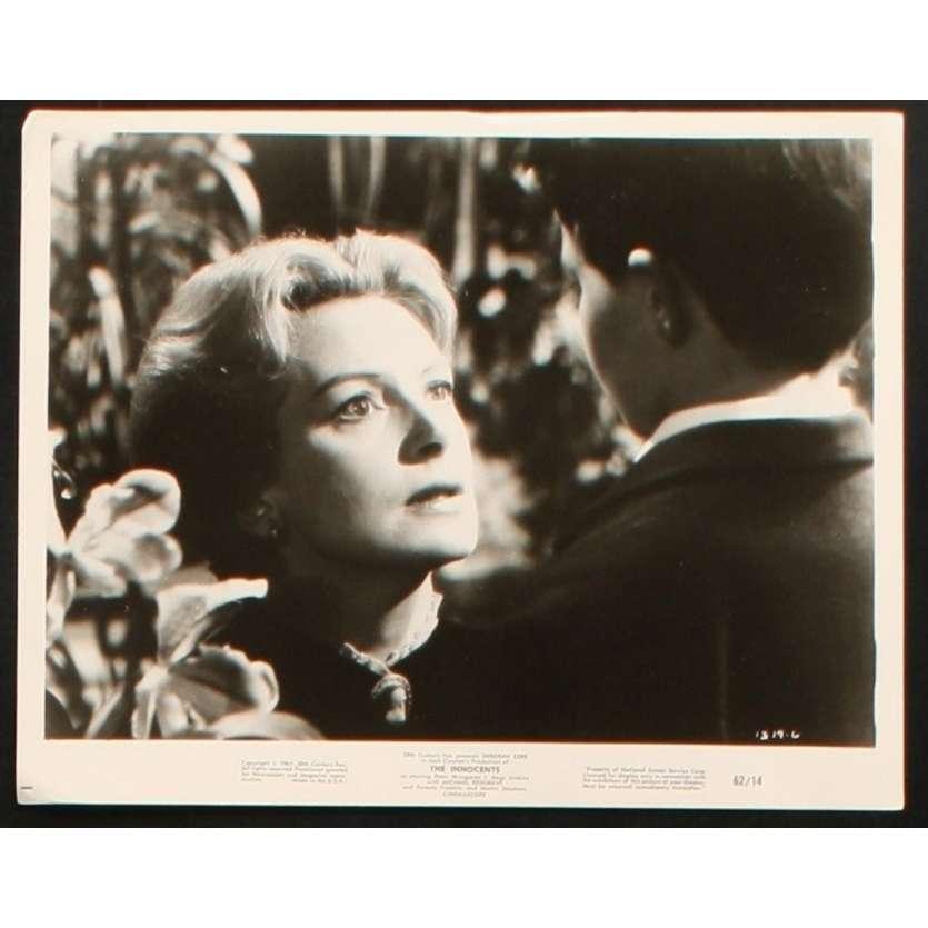 LES INNOCENTS Photo de film 2 20x25 - 1962 - Deborah Kerr, Jack Clayton