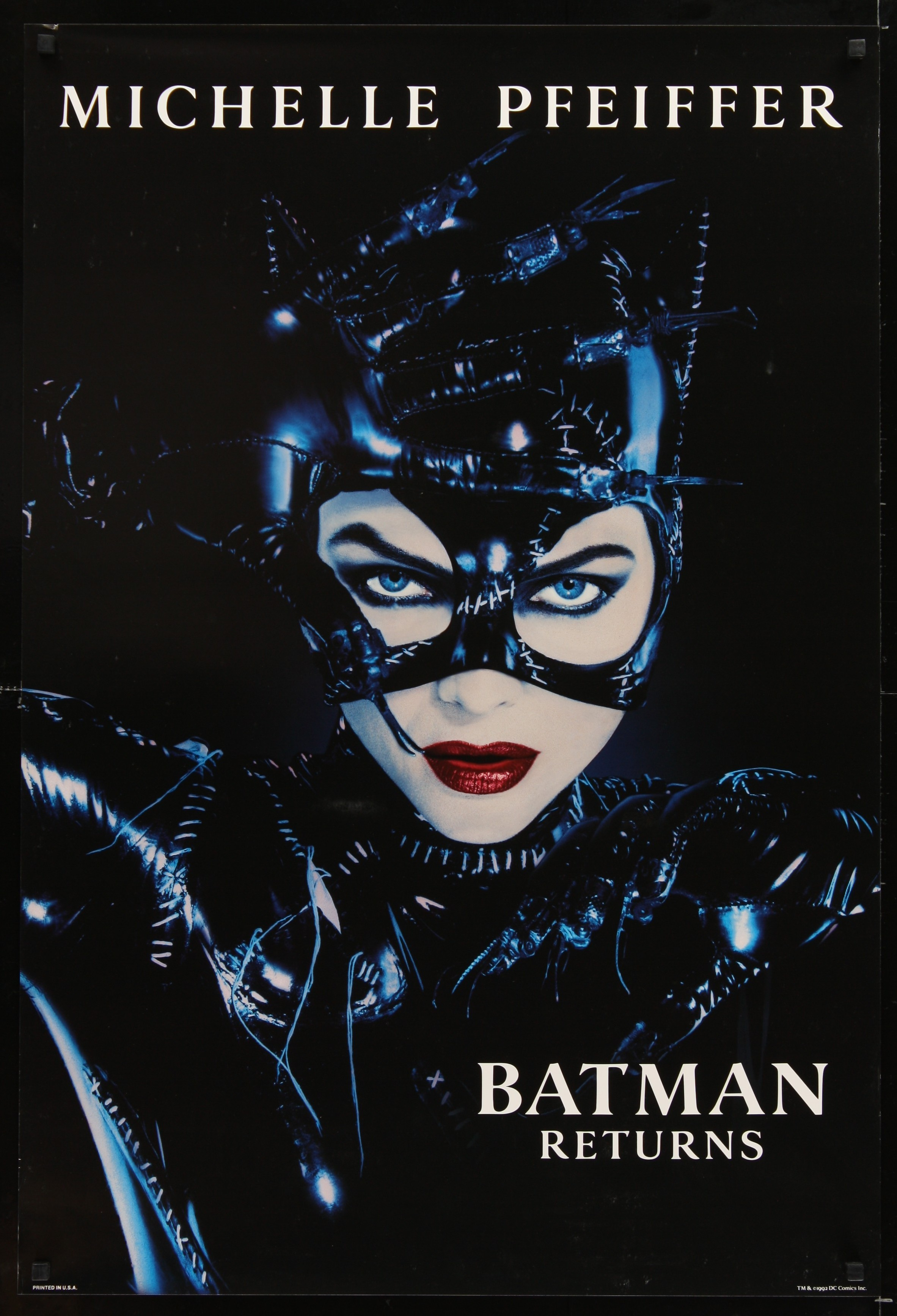 stylistic techniques in batman returns film studies essay Diversity in disney films: critical essays on race, ethnicity, gender, sexuality and disability - ebook written by johnson cheu read this book using google play books app on your pc, android, ios devices.
