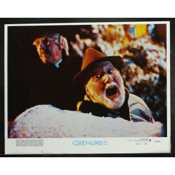 GREMLINS Photo de film 1 28x36 - 1984 - Zach Galligan, Joe Dante