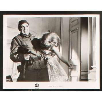 LES 12 SALOPARDS Photo de presse 2 20x25 - 1967 - Lee Marvin, Robert Aldrich