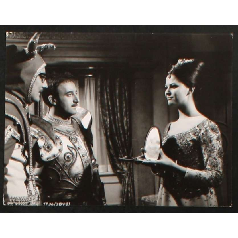 LA PANTHERE ROSE Photo de presse 2 20x25 - 1964 - Peter Sellers, Blake Edwards