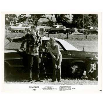 Mauvais-genres.com STEVEN SPIELBERG Sugarland Express USA 1974 Photo Photos