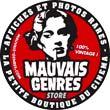 Logo Mauvais Genres