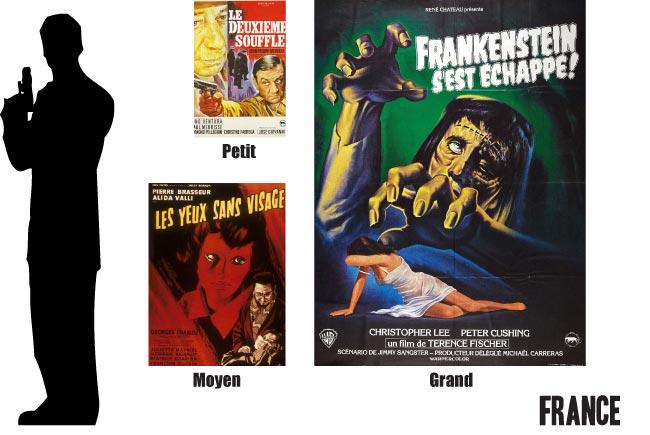 TOP SECRET MOVIE POSTER FILM A4 A3 ART PRINT CINEMA