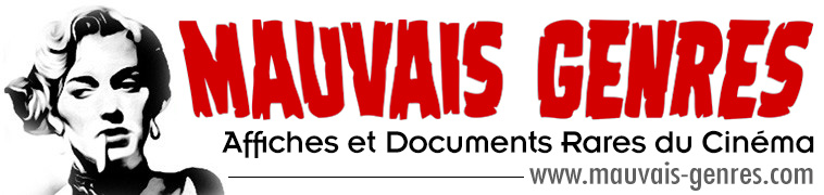 mauvais-genres.com